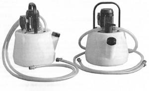 Entkalkungsgerät e-1-2