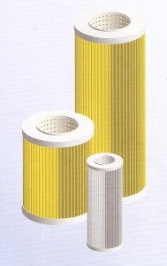 Filterelemente